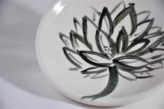 lotus mini dish 4